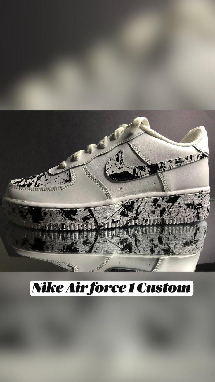 nike air force 1 custom eine umfangreiche anleitung von irina 19