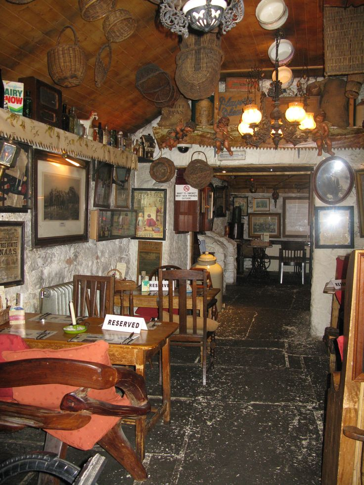 pub pictures | Adventures in Ireland » highest-pub-in-ireland