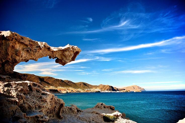 Cabo de gata spain almeria pinterest places best for Cabo de gata spain