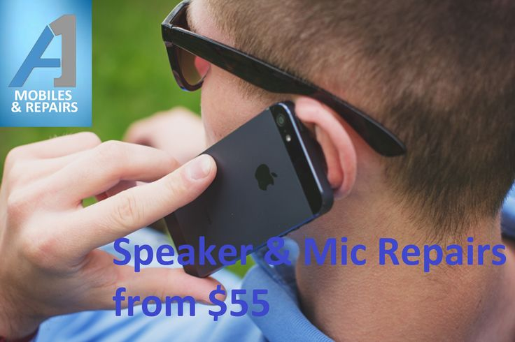 Huh, what, who, where? Sick of having this conversation because your speaker is as good as a 100 year old without a hearing aid, GET IT FIXED. Or maybe the person on the other end is having trouble hearing you, this could be from your microphone. These repairs start off from $55 to fix and normally is not something that is too time consuming, why wait any longer? #mobilephonerepairs #iphonespeakerissues #iphonemicrophone #iphonespeaker #samsungspeakerrepair #samsungrepairs…
