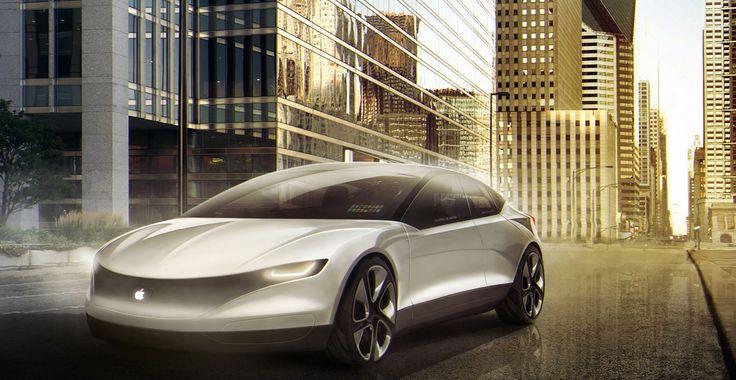 BilgiBizde Yazılar - Apple Otomobil Geliyor!
