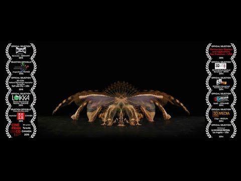 FRAMES is a Stereoscopic Dance Film in collaboration with Throwdown collective (throwdownco.ca). Filmed in the AKI studio of Native earth performance art (nativeearth.ca) in February 2014, Toronto....