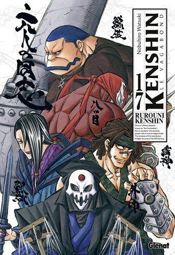 Kenshin - le vagabond - Perfect Edition Vol.17 - Nobuhiro Watsuki, Hiroe Sasaki - Amazon.fr - Livres