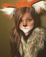 Resultado de imagen para lion makeup