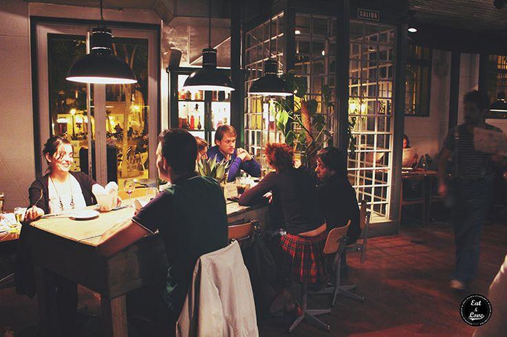 'Bueno, bonito y barato': 25 restaurantes divinos en Madrid por 25€ (o menos)