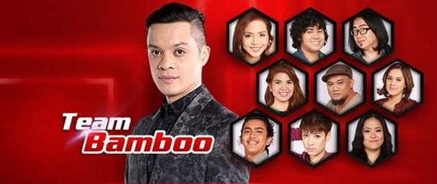 The Voice of the Philippines Season 2 returns Sunday night, January 18, for the fourth episode of the Knockout Rounds.