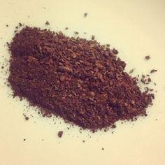 Making Dandelion Coffee