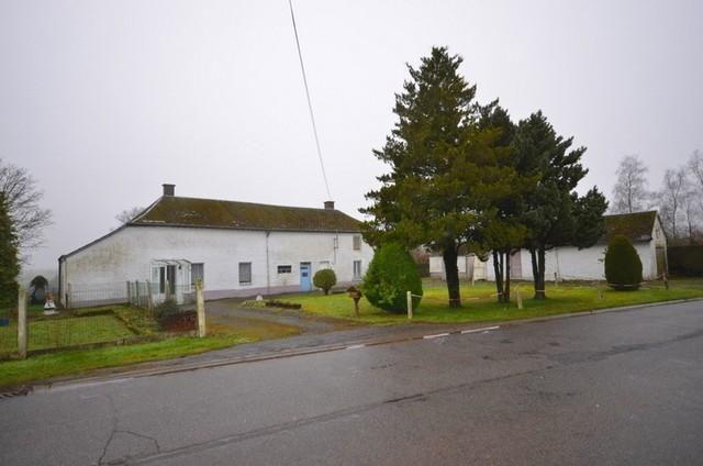 Fermette  à vendre à Cul-des-Sarts au prix de 145.000€ 3ha78a !!  - (6214854)