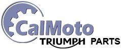 CalMoto Triumph Motorcycles Parts Online