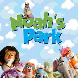 Noah's Park, Season 1 by Noah's Park
