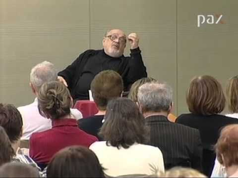 Popper Péter (Mesterkurzus) - A megbetegítő lélek - YouTube
