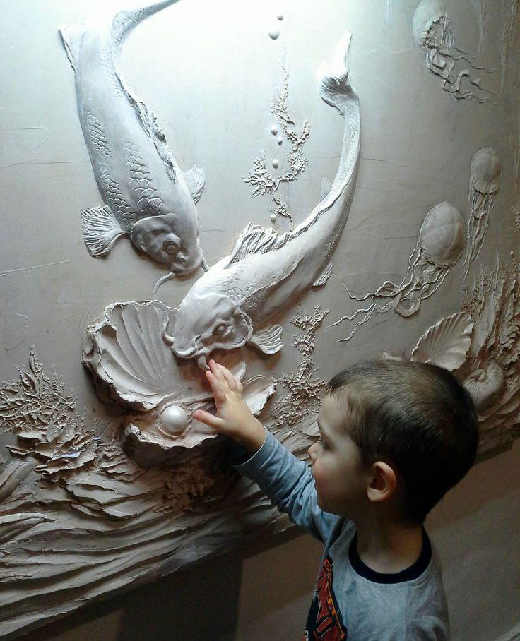 Best 25+ Plaster Walls Ideas On Pinterest