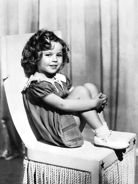 Shirley Temple Black Dies at 85 http://insidemovies.ew.com/2014/02/11 ...