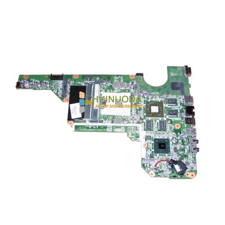 DA0R33MB6F1 681804-001 681804-501 For HP Pavilion G4-2000 G6-2000 Laptop motherboard HM76 ATI 7670M  #Affiliate