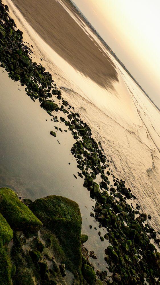 Hartlepool Coastline