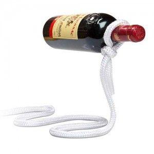 Sihirli İp Şarap Tutacağı - http://bit.ly/1MgapQ3