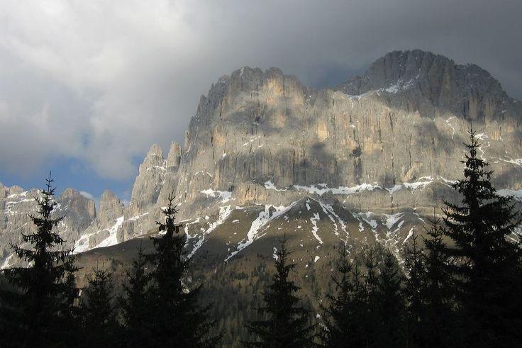 Dolomiten: »Rosengarten« | Südtirol, Dolomiten: Bild 122 von 147
