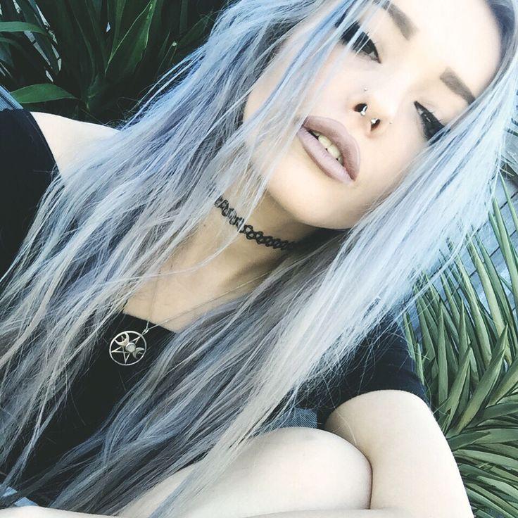 Shop Hair color on http://www.blue-raven.com/boutique/43-colorations ! #Coloration #Cheveux #Gothique