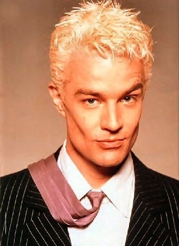 """In honor of August 20 being the birthday of James Marsters, here is a slideshow composed of photos of the """"Buffy the Vampire Slayer"""" star. #examinercom #Buffy"""