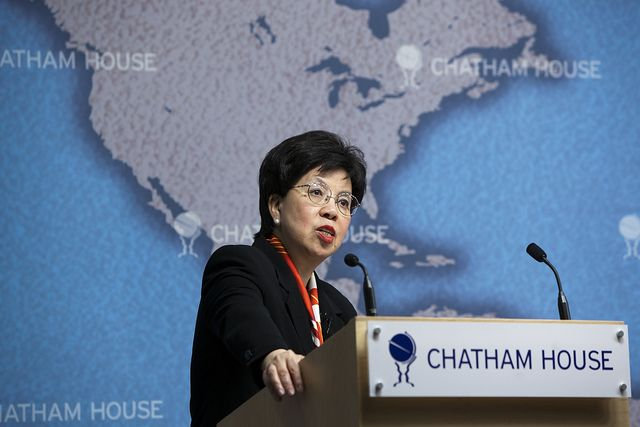 WHO's Dr. Margaret Chan on Containing Contagion in a Wired World http://asiasociety.org/blog/asia/whos-dr-margaret-chan-speak-containing-contagion-wired-world #globalhealth #epidemiology