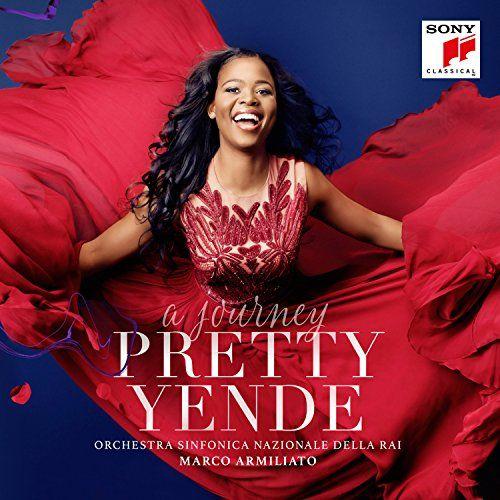 Journey / Pretty Yende. 3 PRE
