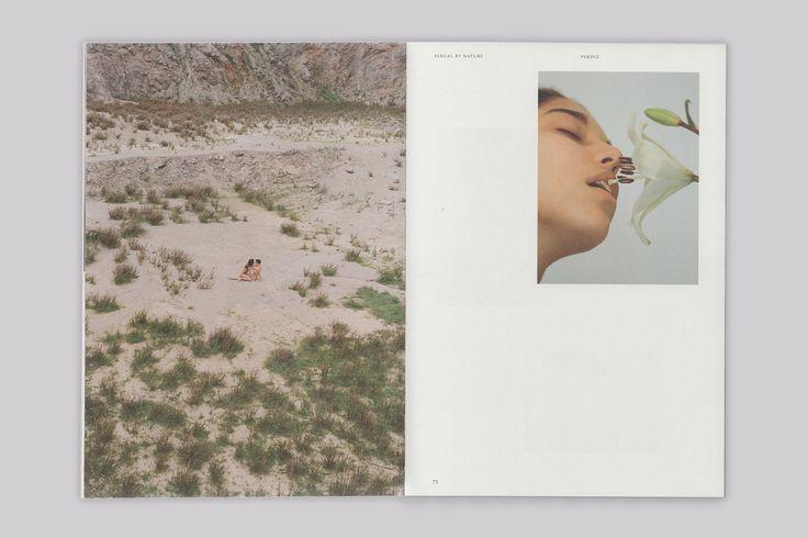 Querida — Perdiz Magazine Issue #8