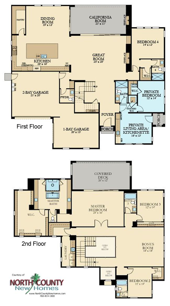 419 best new home floor plans in north county san diego images on new homes in san marcos and san elijo hills crown point at the estates and the summit new construction homes for sale in san diego north county malvernweather Images