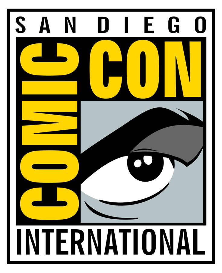 """San Diego Comic Con entry #1 - """"Maybe the end's the start that we need."""""""