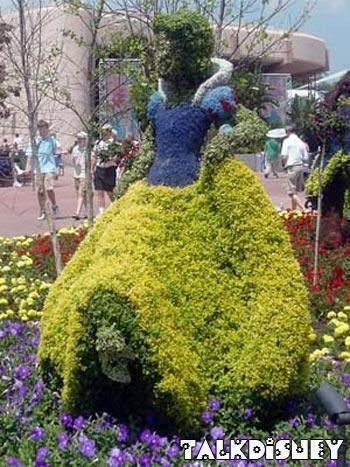 Captivating Epcot International Flower U0026 Garden Festival   EPCOT Walt Disney World