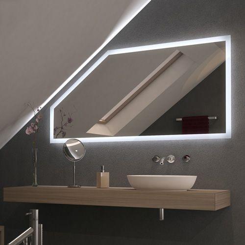 87 Luxus Badezimmerspiegel Auf Maß Renovierung | Badezimmer Ideen