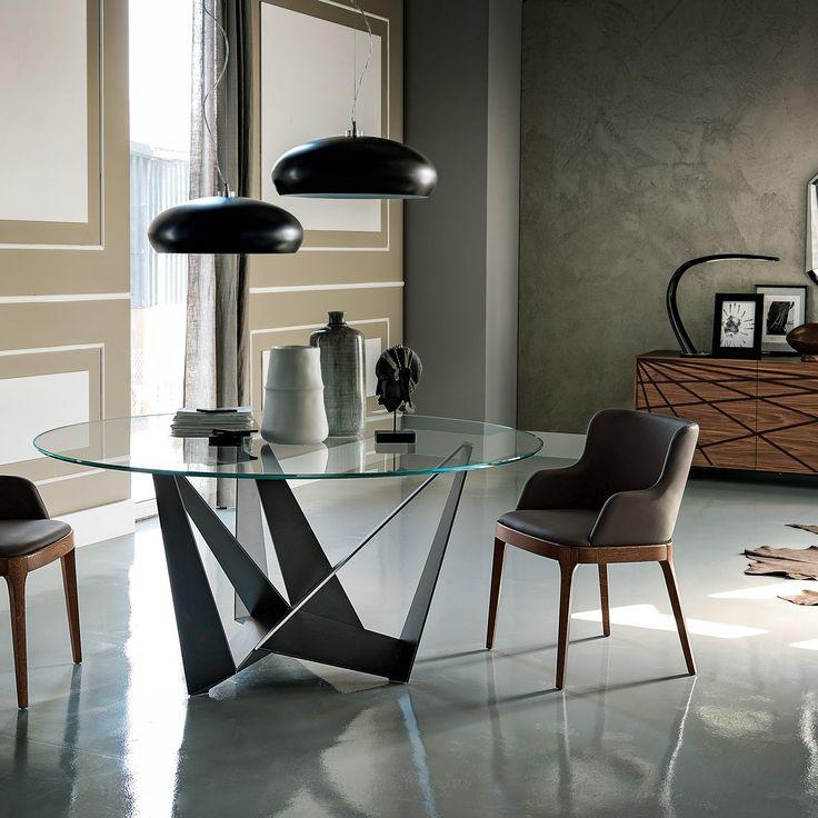 Skorpio Round Table by Cattelan