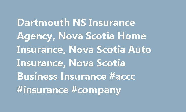 Scotia home insurance quotes