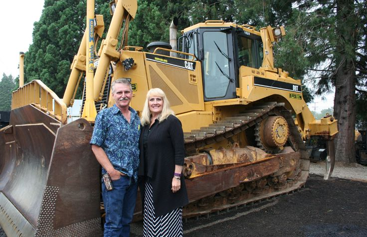 For nearly 12 years, husband and wife team Jerry and Mary Sauer have operated Excavator Rental Services (ERS) with such integrity that it managed to not on
