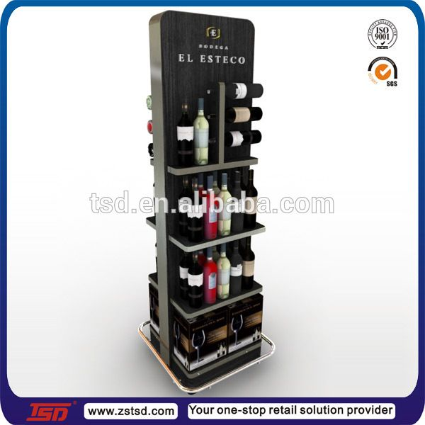 Image Result For Free Standing Retail Display Units