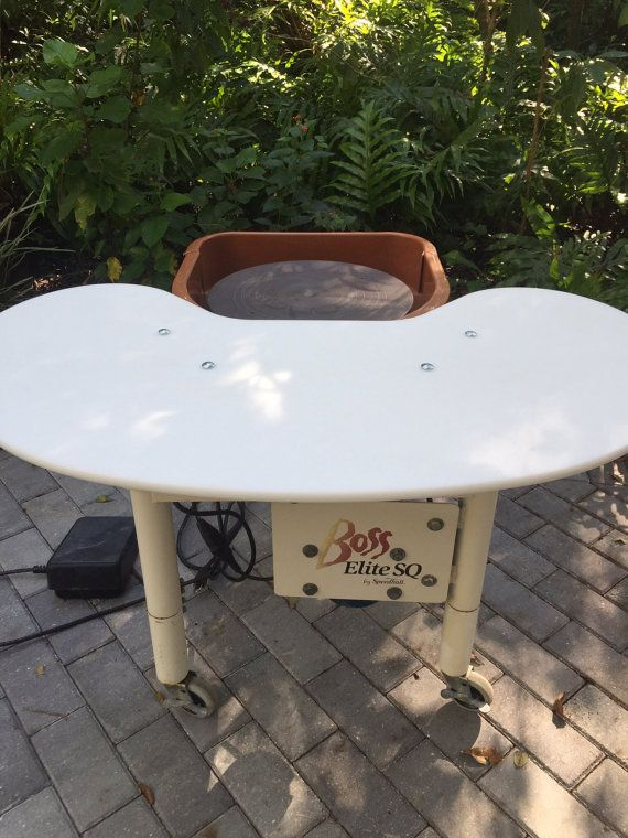 Speedball Elite HQ Pottery Wheel for Sale in South Florida!