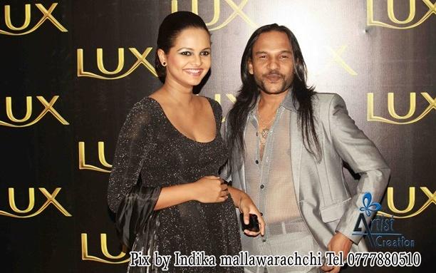 Athula Adikari and His New Wife Amaya's Photos