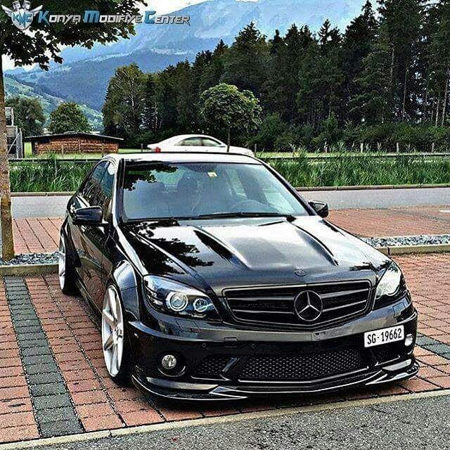 Mercedes C63 Amg W204 Mercedes Mercedes C63 Amg Mercedes C63