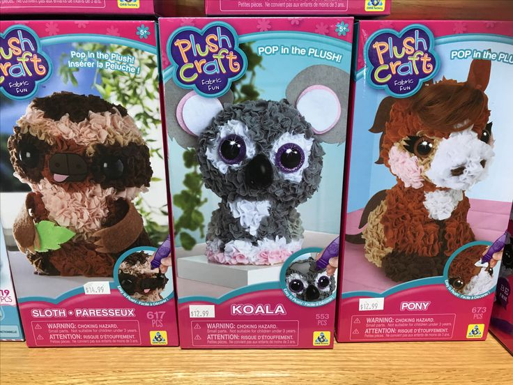 Create your own plush crafts. #orbfactory #toys #toystore #diy #crafts #crafty #fun #kids #create #imagination #imaginationstationii