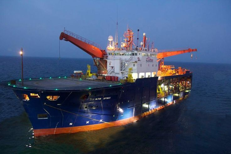 Saipem hires Rana for diving job in Adriatic   Offshore Energy Today