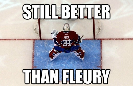 I luv flower but it was pretty funny when price stopped a shot when backwards during the all star shootout thing :P