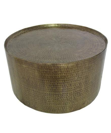 Metalsmith Coffee Table - Coffee Tables - Shop Nectar - 1