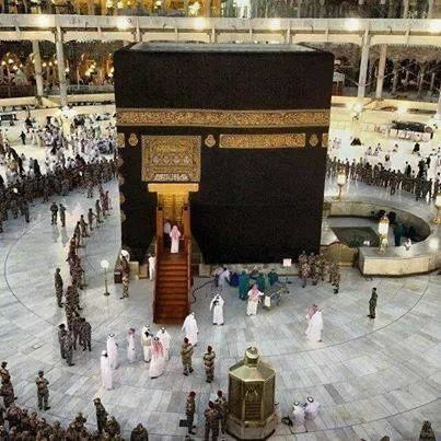 Makkah