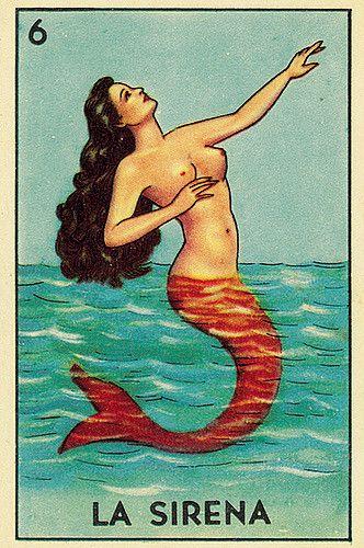 Numero 6 La Sirena | Flickr - Photo Sharing!
