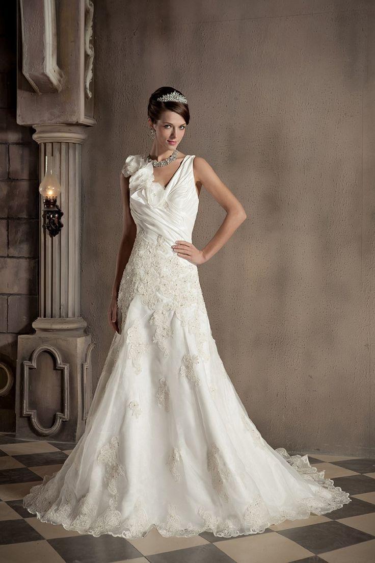 Ziemlich Brautkleider Online Shop Bilder - Brautkleider Ideen ...