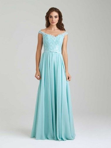 Allure Bridesmaid Dresses.  The Bridal Shoppe Crystal City, MO 636 931 8464