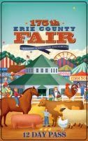 WNY Deals and To-Dos!: Erie County Fair: *HOT* Limited Pre-Sale Tickets to go to the 175th Annual ECF in 2014 for less than $1.50 per day!!!...