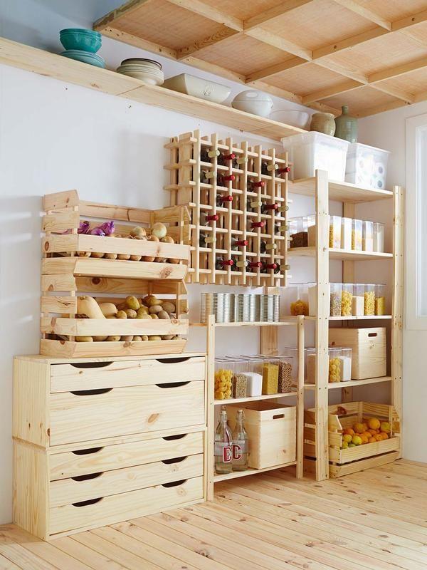 Muebles Para Cocinas Rusticas. Awesome With Muebles Para Cocinas ...