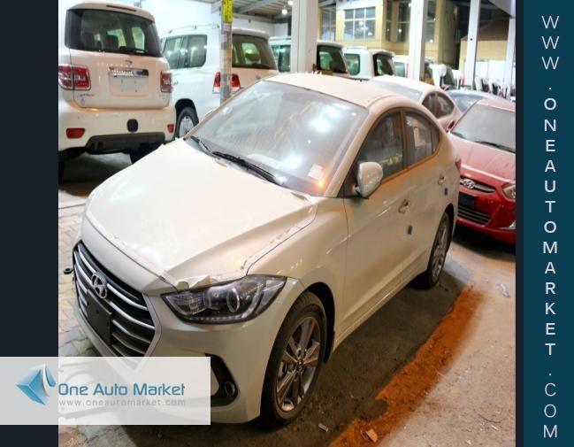 2016 هونداي النترا للبيع| الرياض السعودية | One Auto Market