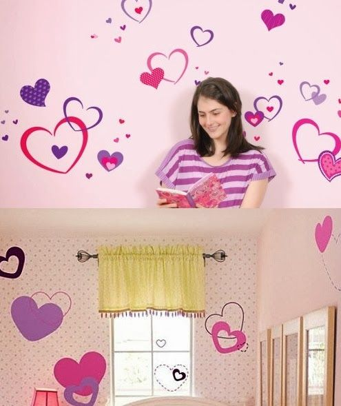 241 best images about pared murales y fotomurales for Vinilos dormitorio