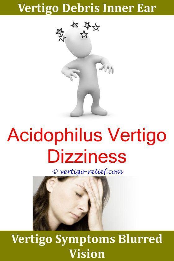 Inner Ear Vertigo Cure Vertigo Treatment Herbal Remedies Sinus